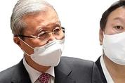 '킹메이커 전쟁' 김종인-윤여준의윤석열 쟁탈전