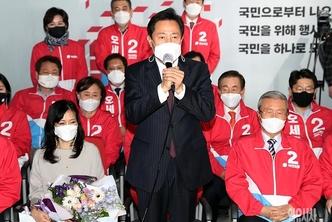 <4·7 후폭풍> 오세훈에 달린시민단체 운명