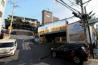 '16년 허송세월'불광5구역 재개발의 민낯